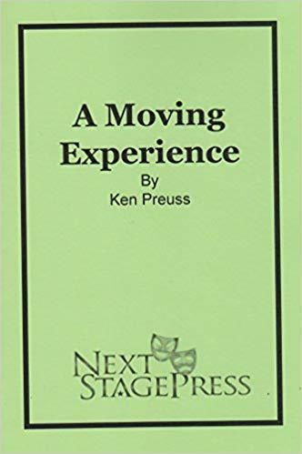 A Moving Experience Digital Version