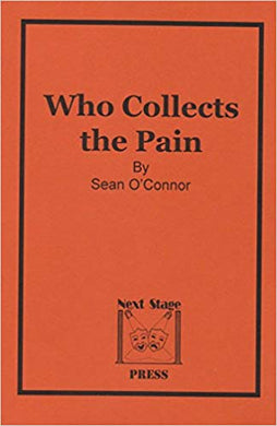 Who Collects the Pain? - Digital Version