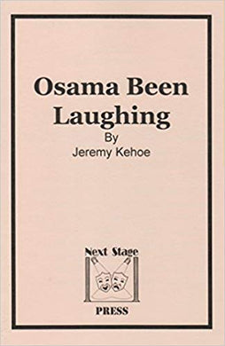 Osama Been Laughing