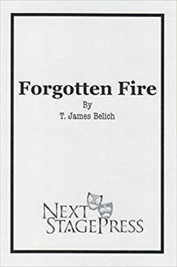 Forgotten Fire: Tale of the Burning Sword