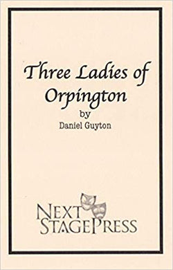 Three Ladies of Orpington