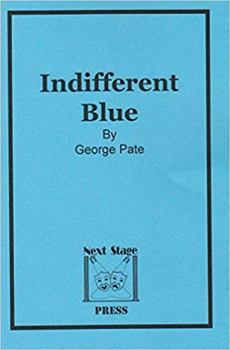 Indifferent Blue