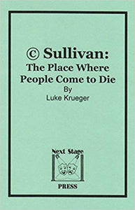 (C) Sullivan: The Place Where People Come to Die Digital Version