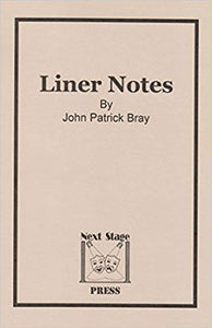 Liner Notes - Digital Version