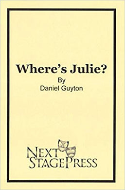 Where's Julie? - Digital Version