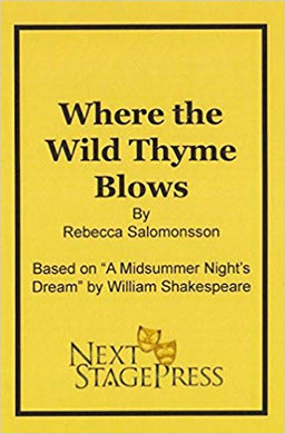 Where the Wild Thyme Blows