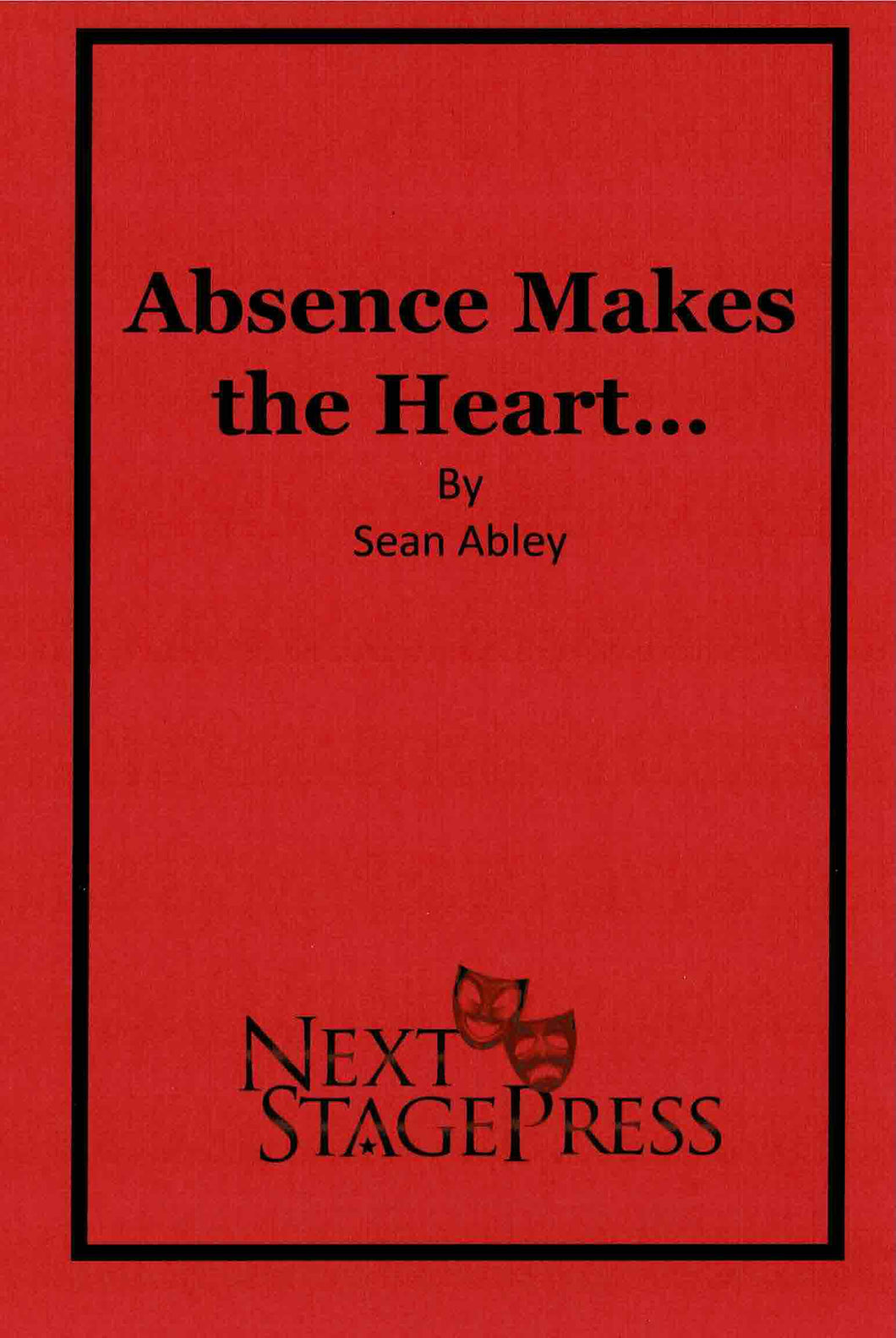 Absence Makes the Heart Digital Version