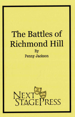 The Battles of Richmond Hill