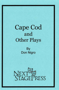 CAPE COD and Other Plays
