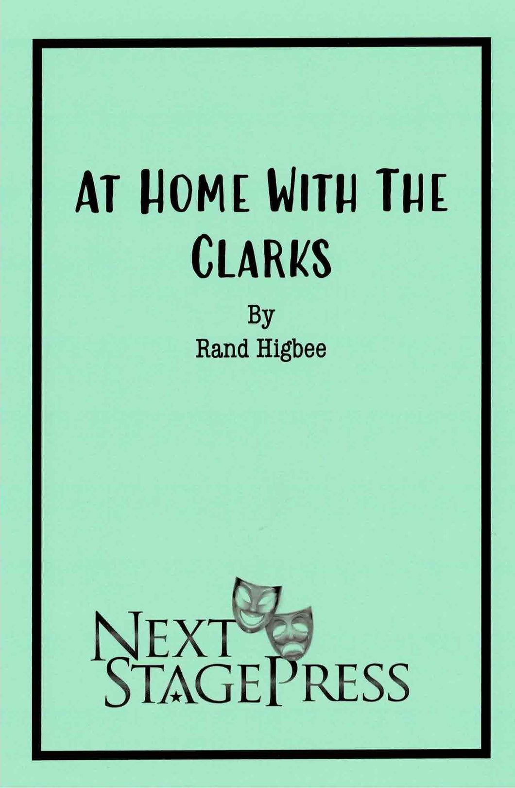 At Home With the Clarks - Digital Version