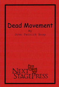 Dead Movement - Digital Version