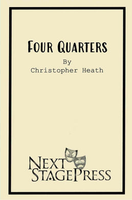 Four Quarters - Digital Version