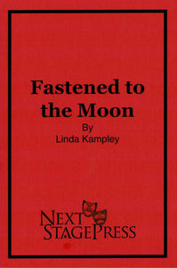 Fastened to the Moon - Digital Version