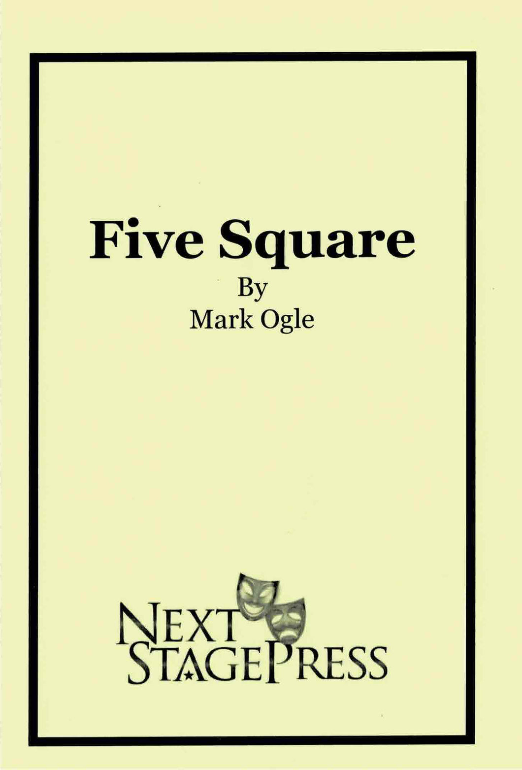 Five Square- Digital Version