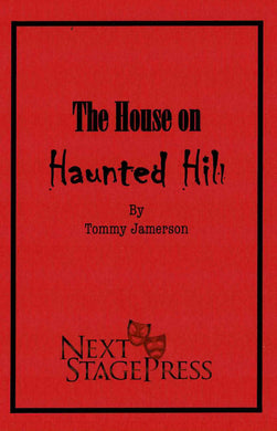 The House on Haunted Hill (Available Soon)