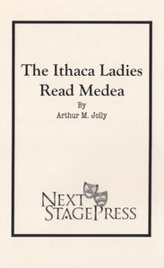 Ithaca Ladies Read Medea, The
