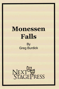 Monessen Falls - Digital Version