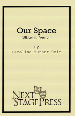 Our Space  - UIL Length Version - Digital Copy