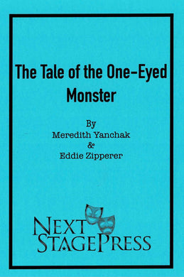 The Tale of the One-Eyed Monster - Digital Version