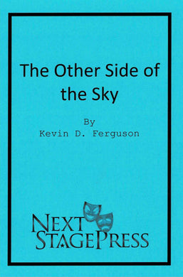 The Other Side of the Sky - Digital Version