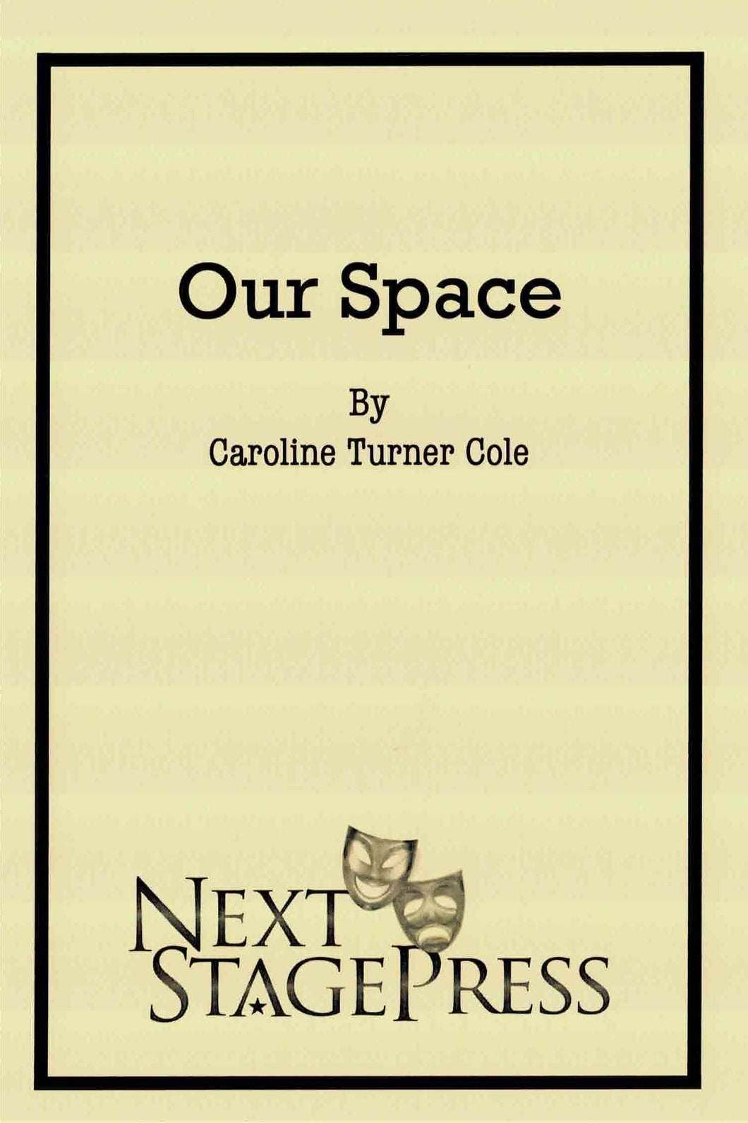 Our Space - Digital Copy