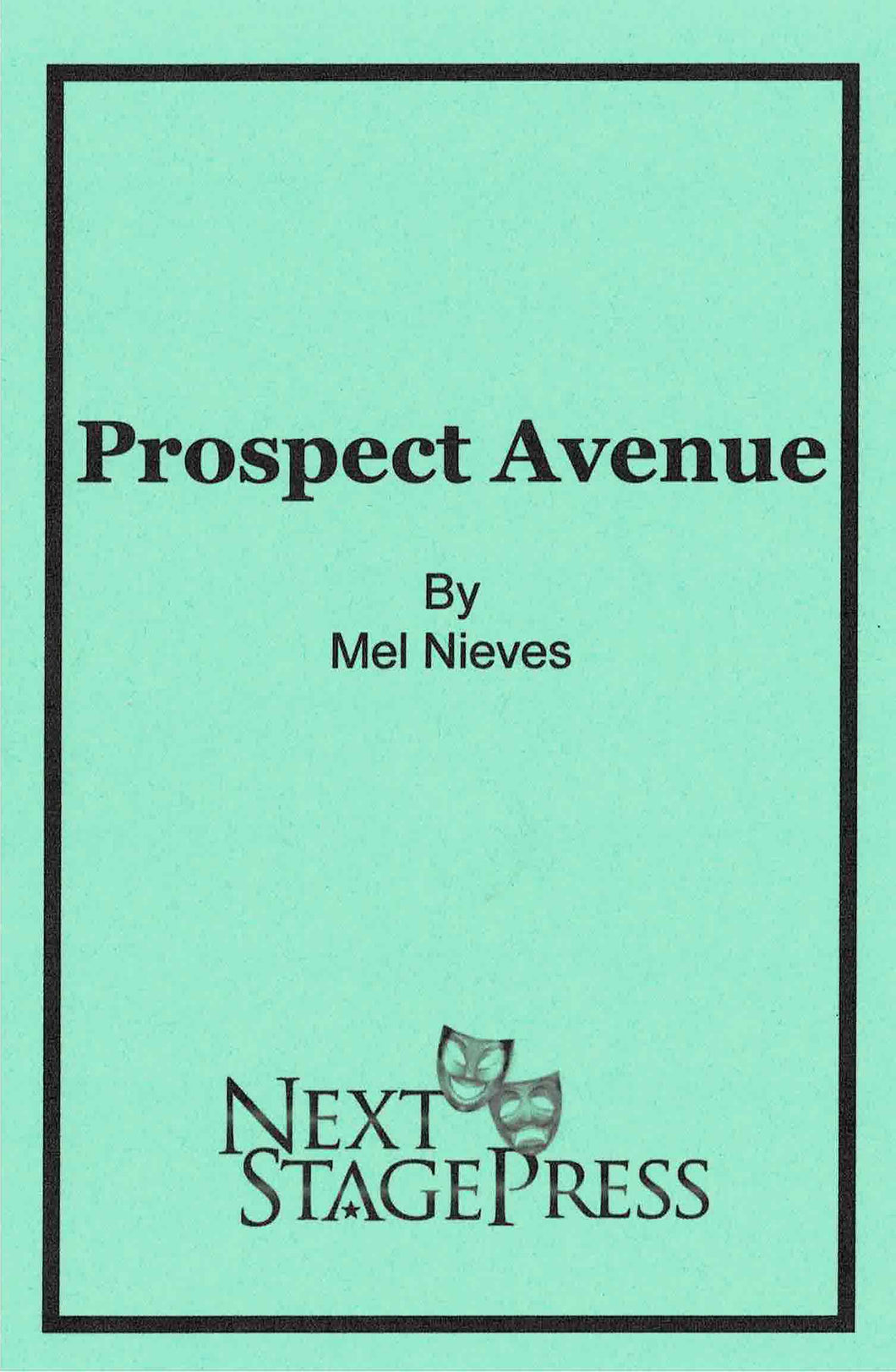 Prospect Avenue - Digital Version