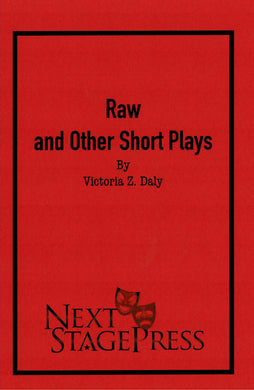 Raw and Other Short Plays - Digital Version