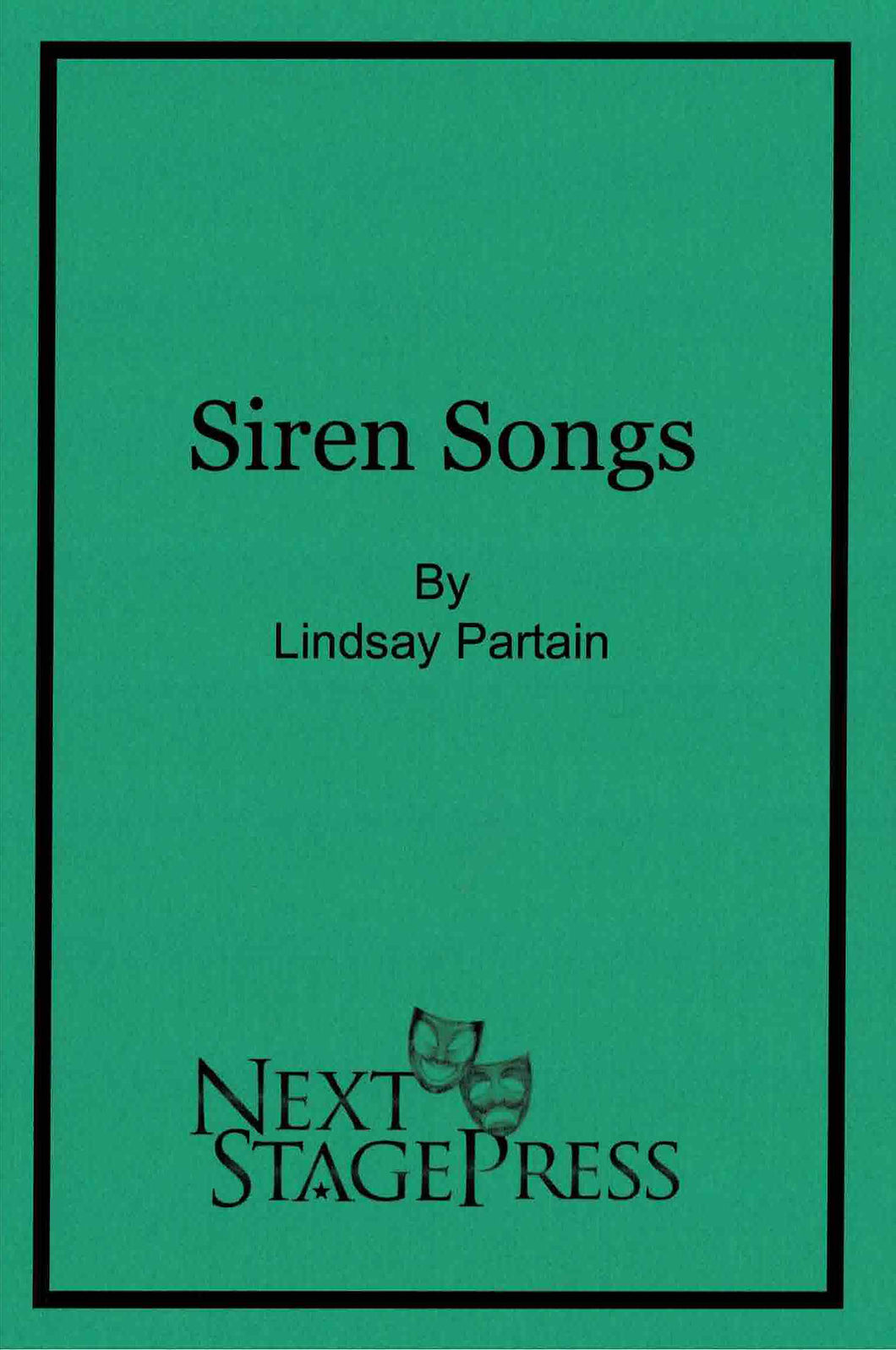 Siren Songs - Digital Version