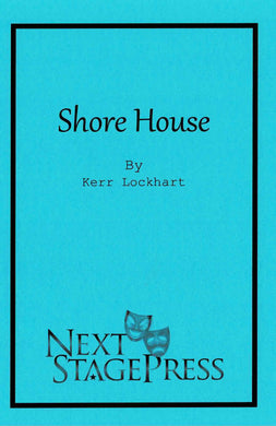 Shore House -Digital Version