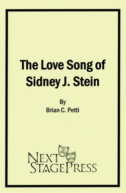 The Love Song of Sidney J. Stein - Digital Version