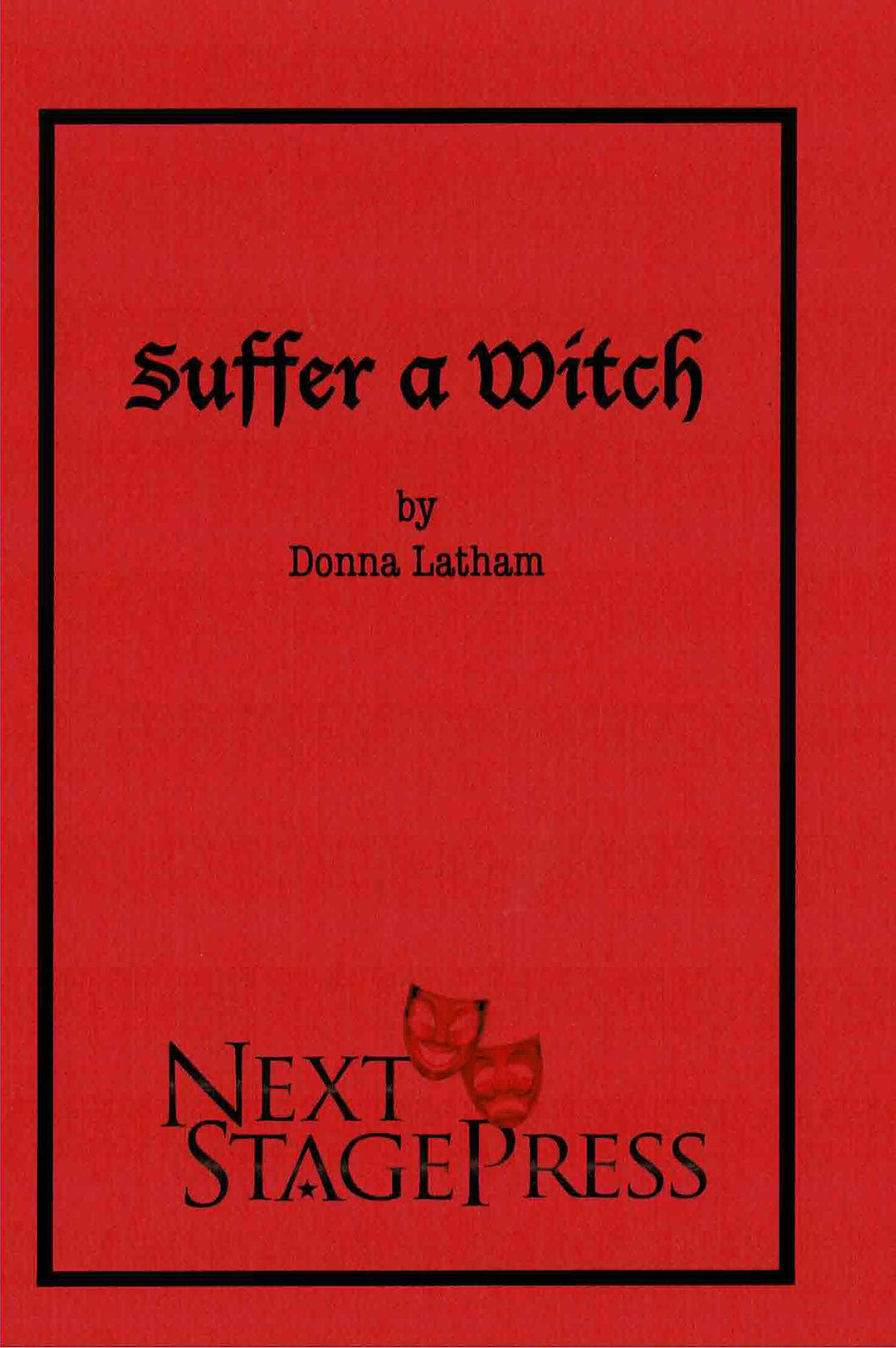 Suffer a Witch - Digital Version