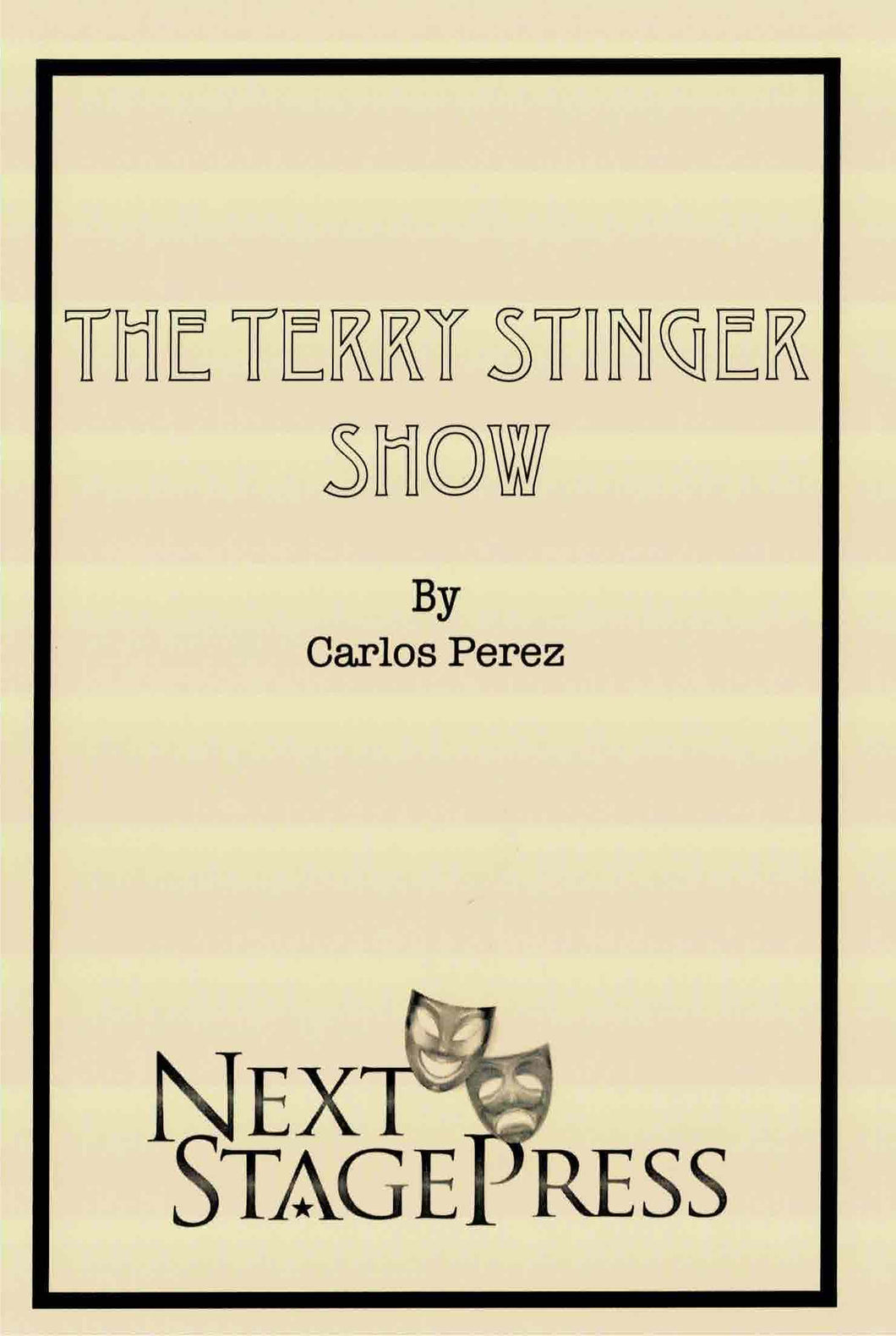 The Terry Stinger Show