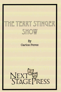 The Terry Stinger Show - Digital Version