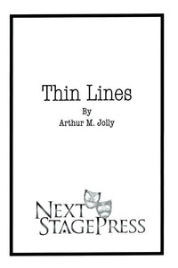 Thin Lines - Digital Version
