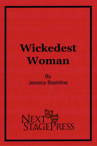 Wickedest Woman