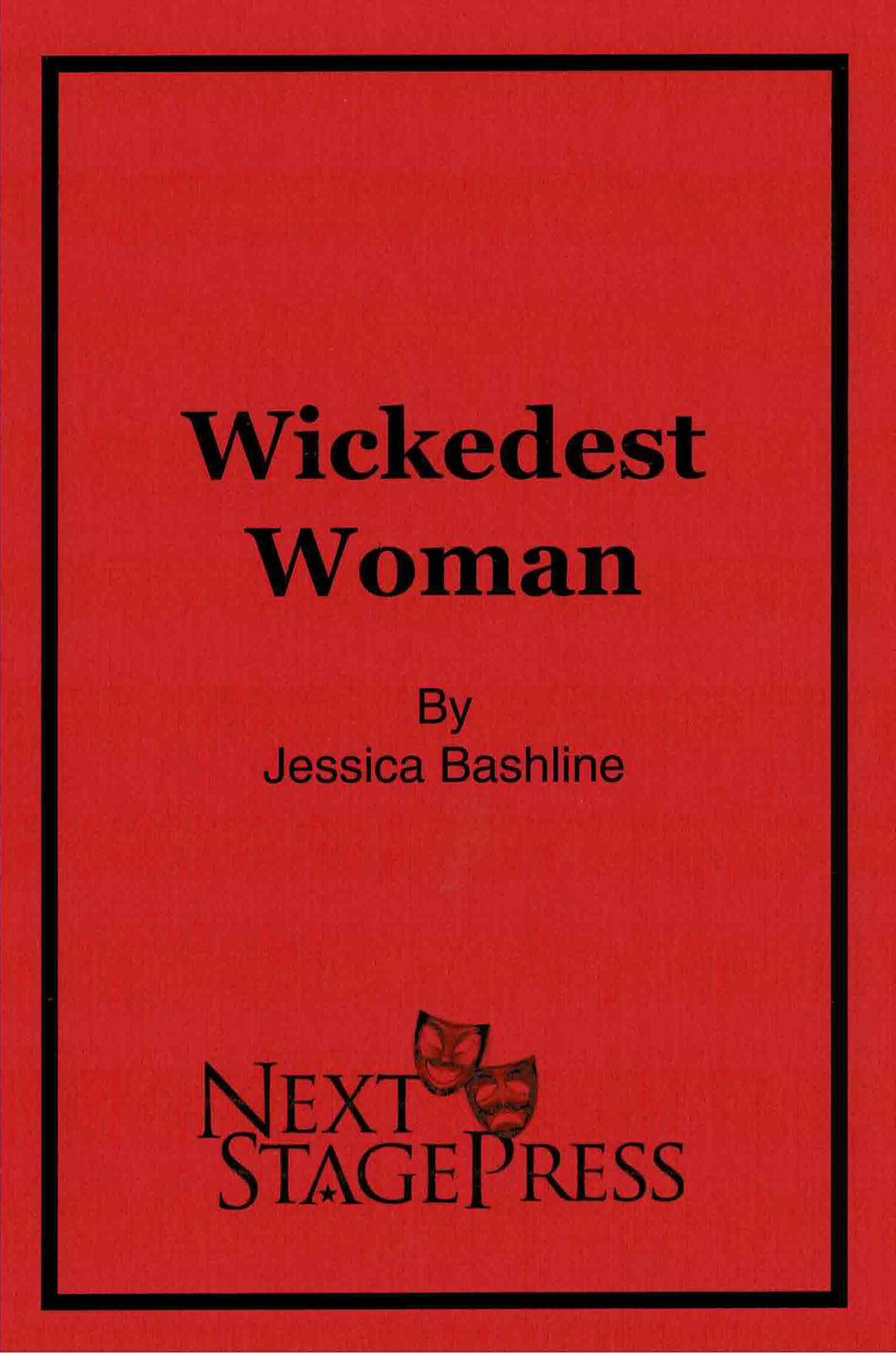 Wickedest Woman - Digital Version