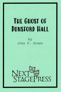 Ghost of Dunsford Hall, The Digital Version