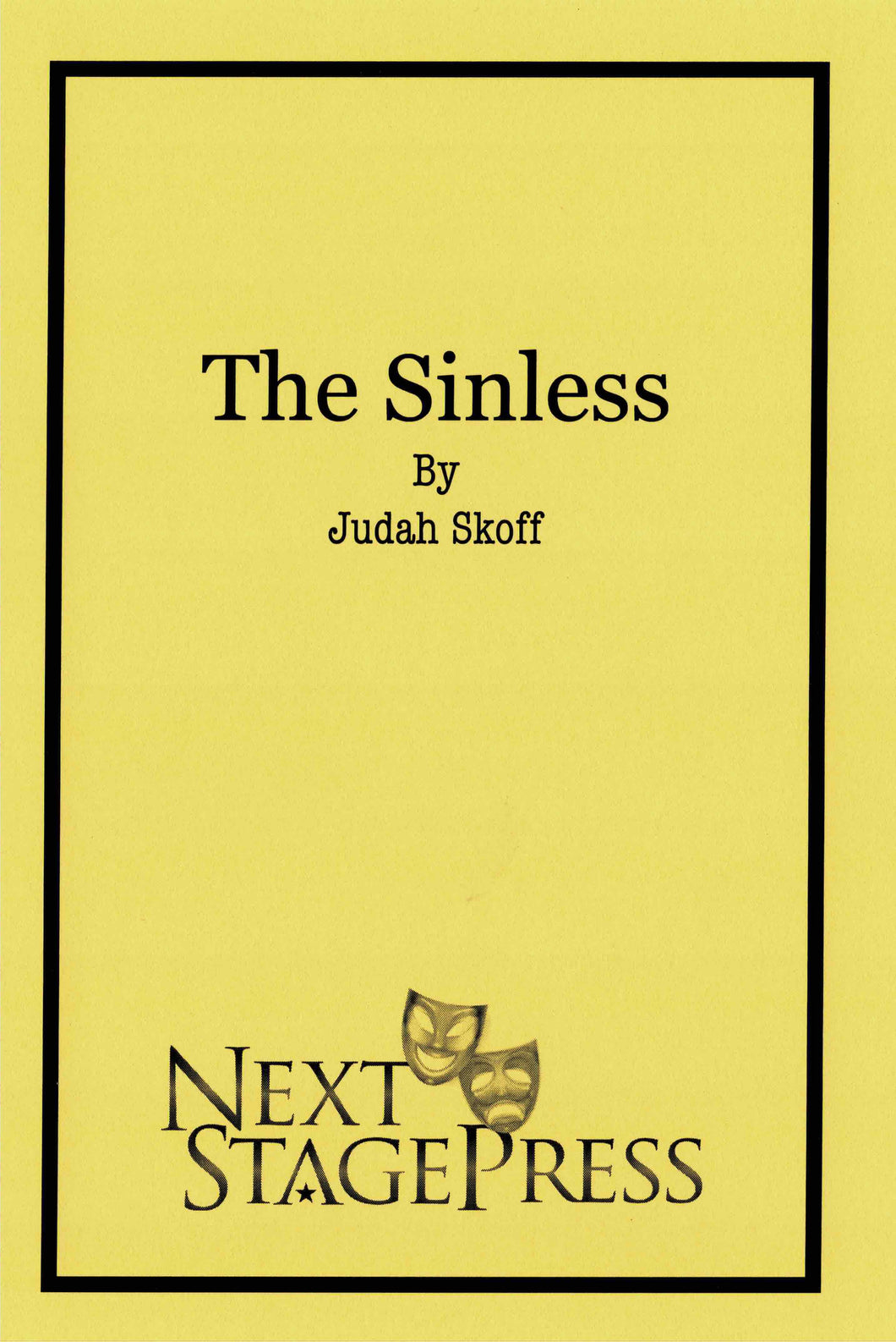 The Sinless- Digital Version