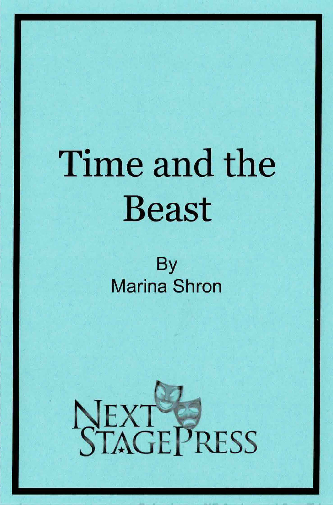 Time and the Beast - Digital Version