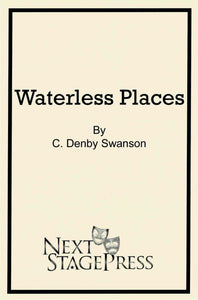 Waterless Places