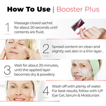 Load image into Gallery viewer, Leorex Booster PLUS For Elderly Thin & Delicate Skin