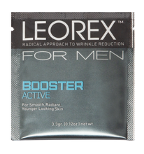 Load image into Gallery viewer, Leorex Booster Active for men 10 Units
