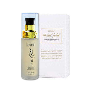 Leorex Gold Eye Gel 30 ml