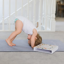Load image into Gallery viewer, Kids Yoga Mat - Coal