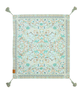 Crystal Forest Picnic Rug
