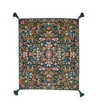 Load image into Gallery viewer, Native Wildflower Picnic Rug