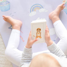 Load image into Gallery viewer, Enchanted Kids Yoga Mat