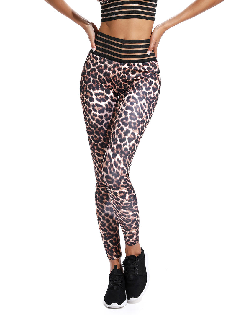 Athletic Yoga Leggings from DiaNoche Designs by Kathy Stanion Coddiwomple 09