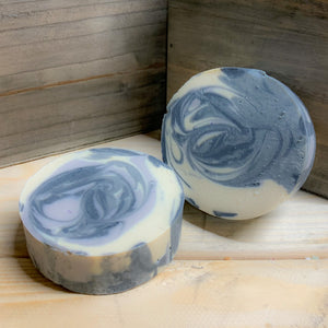 Black Pearl Goat Milk Soap