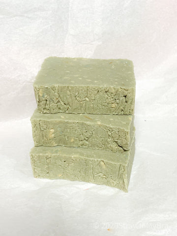 Mistake on the Lake Goat Milk Soap